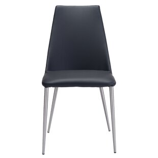 Great Price Ardihannon Side Chair (Set of 2) by Corrigan Studio Reviews (2019) & Buyer's Guide