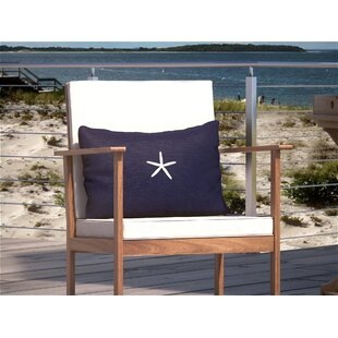 Bradenton Beach Lumbar Pillow