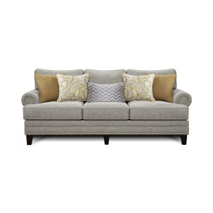 Everitt Sofa by Darby Home Co