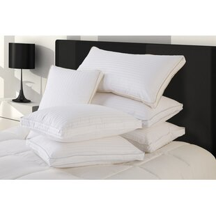 Ultra Firm Down Pillow (Set of 2)