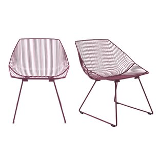 Bunny Special Edition Patio Chair by Bend Goods