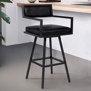 Latrobe 30 Swivel Bar Stool