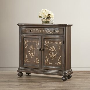 Postma 2 Door Accent Cabinet by World Menagerie