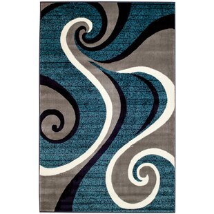 Searching for Rick Blue Area Rug By Zipcode Design