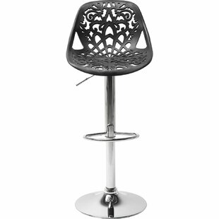 Ornament Adjustable Bar Stool By KARE Design