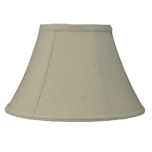 Softback 16 Linen Bell Lamp Shade