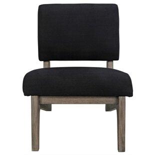 Noir Bibi Side Chair