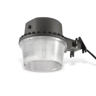 Ebern Designs Reginald LED Outdoor Securi..