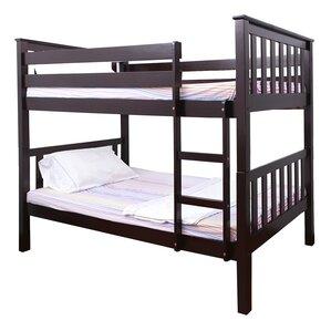 Owen Twin Bunk Bed by Viv + Rae