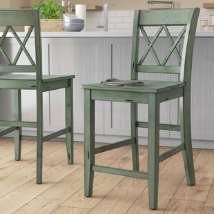 Bolden 24 Bar Stool (Set of 2)