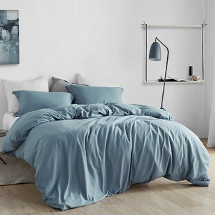 Duley Supersoft Bedding Duvet Cover Set