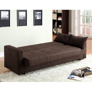 Proxi Storage Sleeper Sofa by ..
