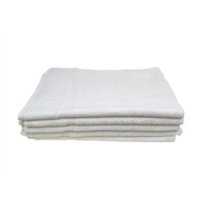 Olson Cotton Bath Towel (Set of 12)