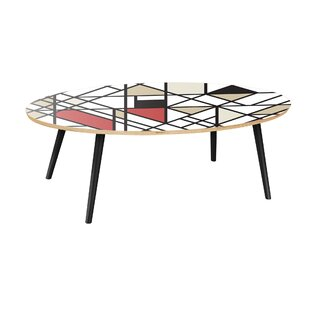 Jamal Coffee Table
