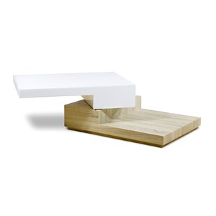 Suzanne Coffee Table By 17 Stories