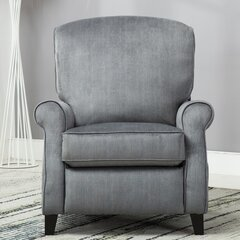 Recycled Velvet Recliners You Ll Love In 2021 Wayfair