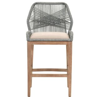 Kiley 30 Bar Stool Mistana