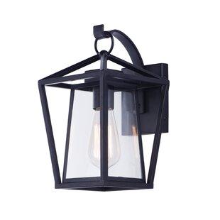 Kiernan LED Outdoor Wall Lantern