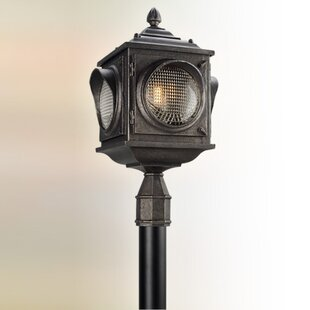 Parimal 3-Light Lantern Head By 17 Stories Outdoor Lighting