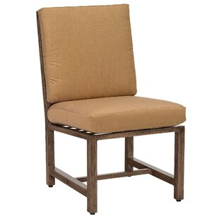 Woodlands Patio Dining Chair