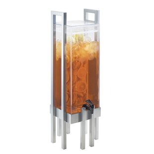 One by One 3 Gal Infused Beverage Dispenser