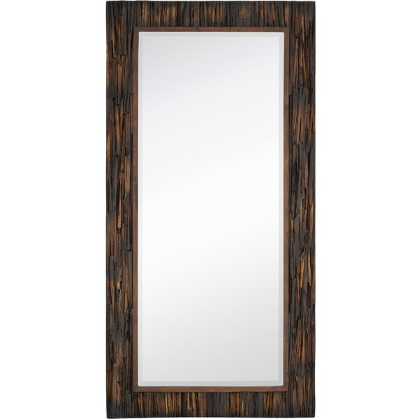 Majestic Mirror Large-scale Natural Accent Mirror   Wayfair.ca