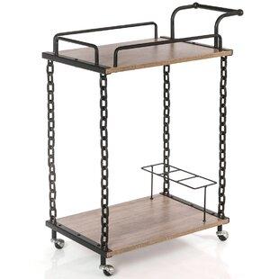 Lange Bar Cart