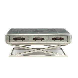 17 Stories Demarco Coffee Table