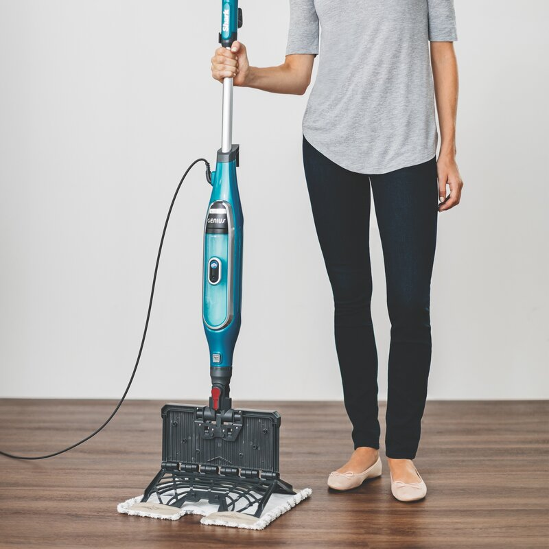 Shark Genius Steam Mop