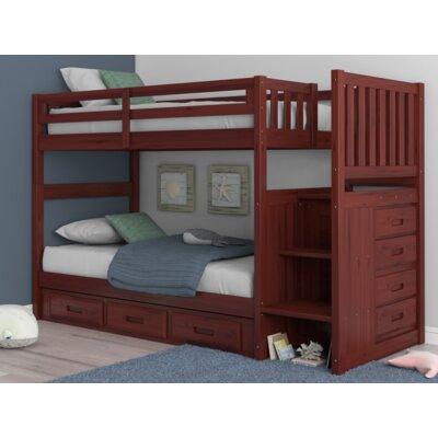 3 Level Bunk Beds Wayfair
