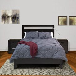 Orren Ellis Cerberus Panel Bed