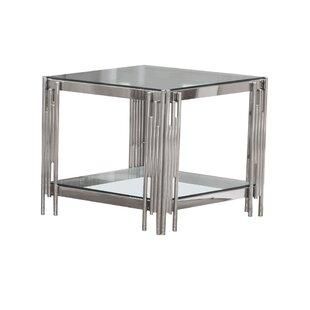 Mercer41 Hardesty End Table