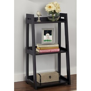 Check Prices Narrow Standard Bookcase ByClosetMaid