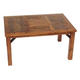 Loon Peak Jaramillo� Solid Wood Dining Ta..