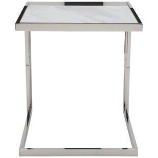 Nuevo Ethan End Table