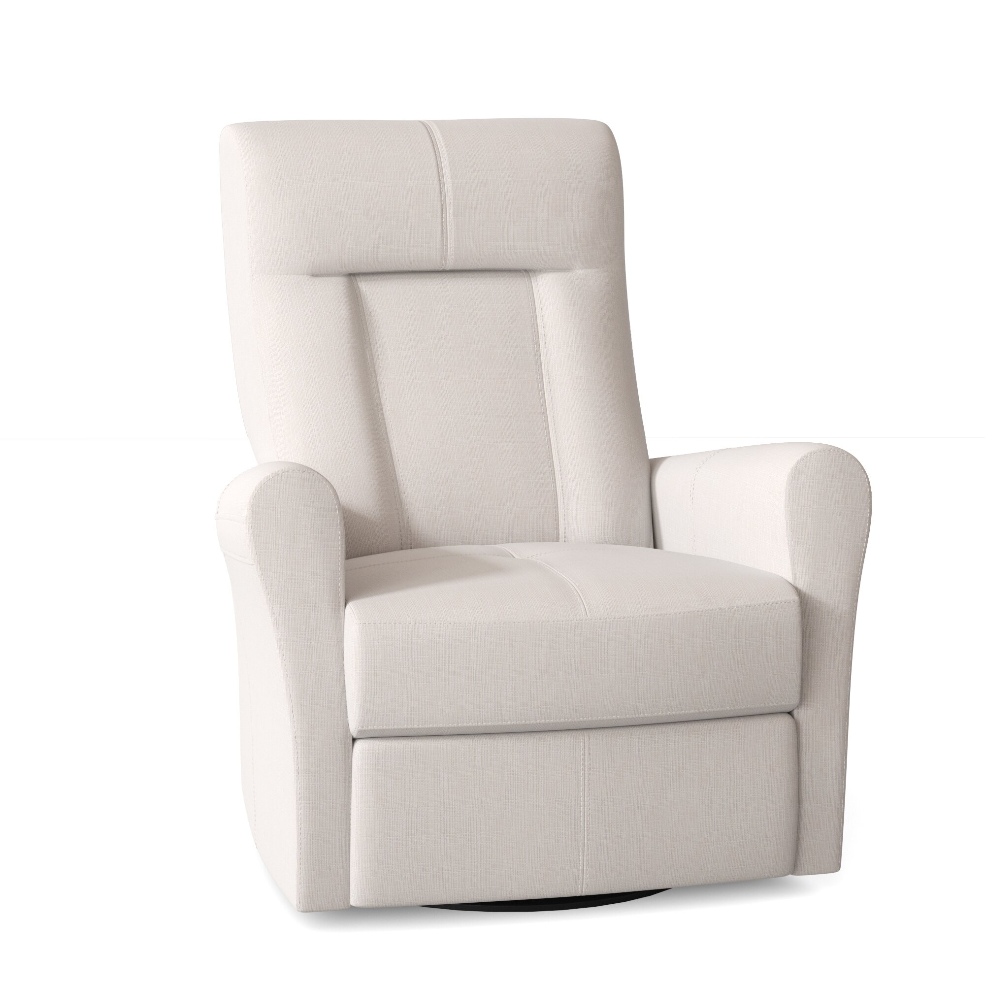Manual Handle Lever Swivel Glider Recliners You Ll Love In 2021 Wayfair