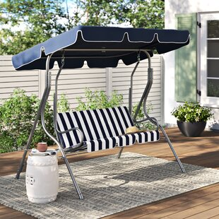 Aeliana Swing Seat With Stand By Freeport Park