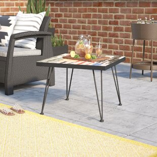 Medley Outdoor Side Table