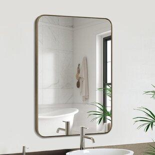 Bronze Metal Vanity Mirrors You Ll Love In 2021 Wayfair