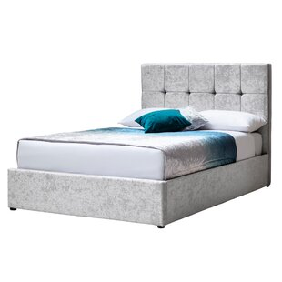 Keeling Upholstered Ottoman Bed By Ebern Designs