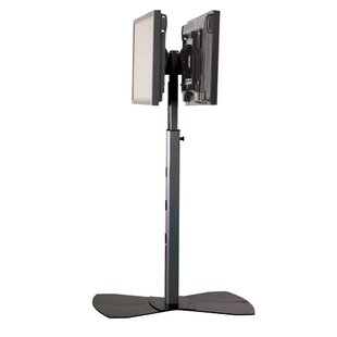 Reviews Tilt Floor Stand Mount for 42 - 71 Flat Panel Screens ByChief Manufacturing