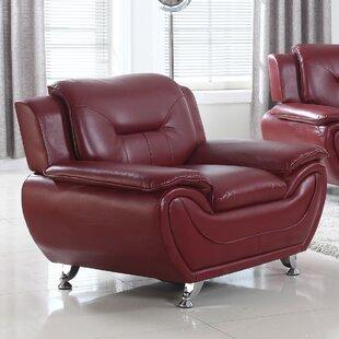 Brose Armchair by Ebern Designs