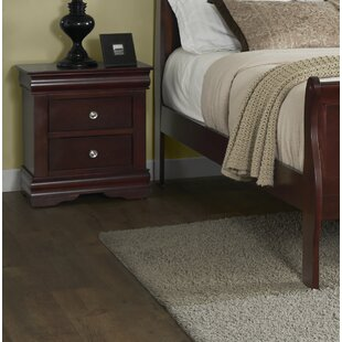Order Thame 2 Drawer Nightstand by Charlton Home