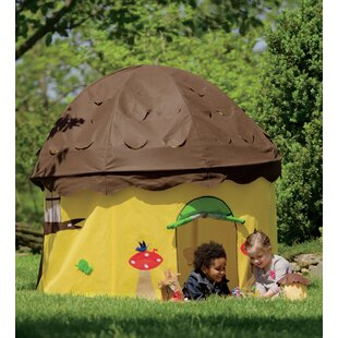 HearthSong Acorn Play Tent