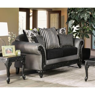 Ridings Loveseat
