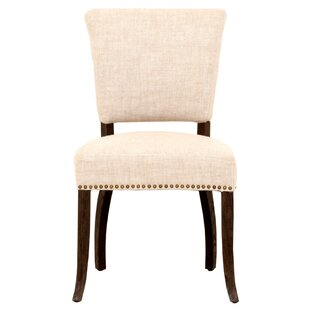 Woodruff Side chair (Set of 2) by Darby H..