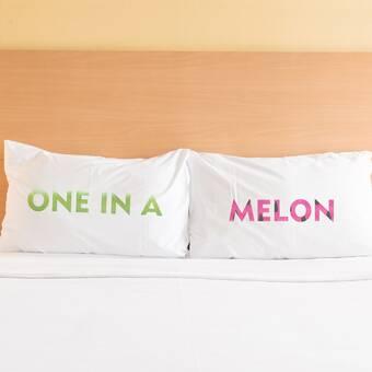 East Urban Home Pillowcase Wayfair