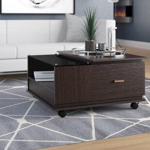 Gorman Coffee Table with Storage