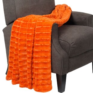 Garren Over Sized Double Sided Throw Blanket by Willa Arlo Interiors Cool