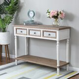 Jailyn 42.3 Console Table by Ophelia & Co.